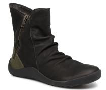 Think! Guetsho 83059 Stiefeletten & Boots in schwarz