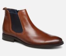 Heracles 8756 Stiefeletten & Boots in braun