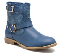 Randy 45017 Stiefeletten & Boots in blau