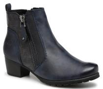 JONES Stiefeletten & Boots in blau