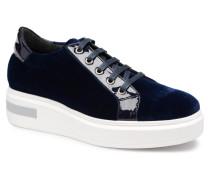 KI7840 Sneaker in blau