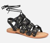 Vmtyra Sandalen in schwarz