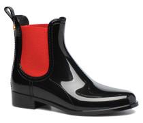 Pisa Stiefeletten & Boots in schwarz
