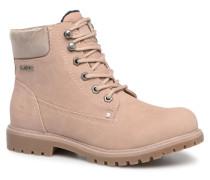 Alba Stiefeletten & Boots in rosa