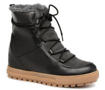 Laponwarm Stiefeletten & Boots in schwarz