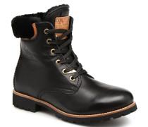 Panama 03 Igloo Travelling Stiefeletten & Boots in schwarz