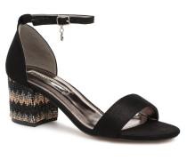 Gelimie Sandalen in schwarz