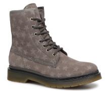 25234 Stiefeletten & Boots in grau