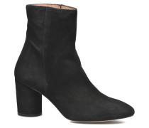 11700 Stiefeletten & Boots in schwarz