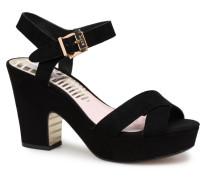 Iyla Sandalen in schwarz