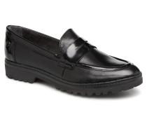 24703 Slipper in schwarz