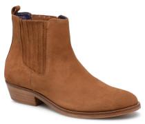 PINK Stiefeletten & Boots in braun