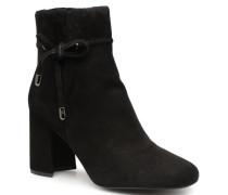 U4800G Stiefeletten & Boots in schwarz