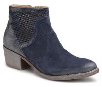 Sinuko saio prussia Stiefeletten & Boots in blau