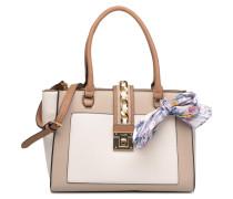 Duvernay Handtasche in beige