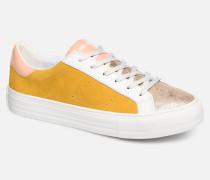 Arcade Sneaker Gloom in gelb