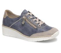 Bailee 53721 Sneaker in blau