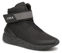 Pythron SE15 W Sneaker in schwarz
