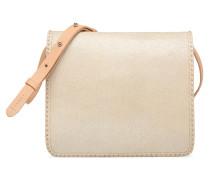 Teddington Way Handtasche in beige