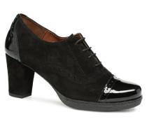 Axata Schnürschuhe in schwarz