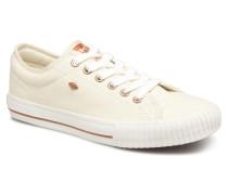 Master Lo W Sneaker in weiß