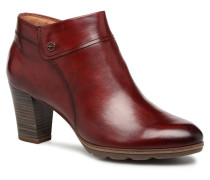 KATTY Stiefeletten & Boots in rot
