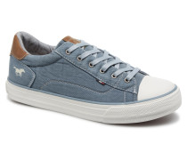 Fanchi Sneaker in blau