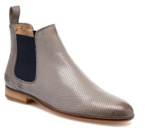 Melvin & Hamilton Susan 10 Stiefeletten Boots in grau
