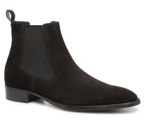 Oneillan Stiefeletten & Boots in schwarz