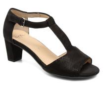 Massa 34677 Sandalen in schwarz