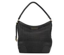 Ephese Bryan M Handtasche in schwarz