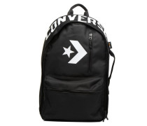 Street 22 Backpack Cordura Rucksäcke für Taschen in schwarz