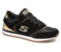 Sunlite Revival Sneaker in schwarz