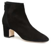 Alyss Stiefeletten & Boots in schwarz