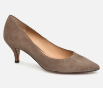10970 Pumps in beige