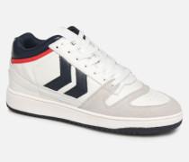 Mineapolis Sneaker in weiß