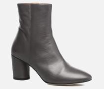 11700 Stiefeletten & Boots in grau