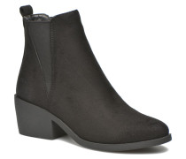 Bowen Stiefeletten & Boots in schwarz