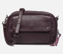ALEXANE Handtasche in lila