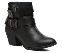 Sworn Stiefeletten & Boots in schwarz