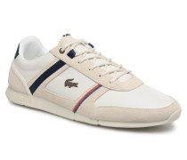 MENERVA 118 1 Sneaker in weiß