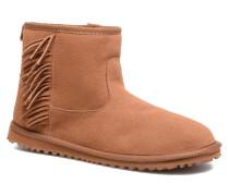 Joyce Stiefeletten & Boots in braun