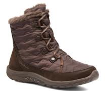 Reggae Fest Vector Stiefeletten & Boots in braun