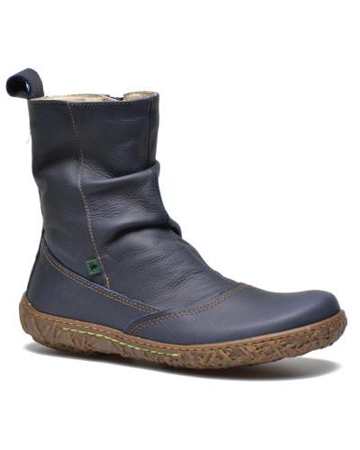 El Naturalista Damen Nido Ella N722 Stiefeletten & Boots in blau Niedriger Preis Besonders Zahlung Mit Visa LH60R
