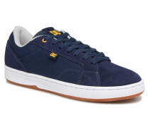 Astor Sneaker in blau