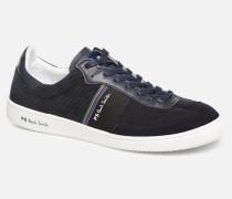 Yuki Sneaker in blau
