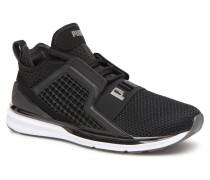 IGNITE Limitless Weave Sneaker in schwarz