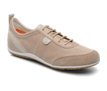 D VEGA A D3209A Sneaker in beige