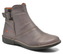 Bergen 917 Stiefeletten & Boots in grau