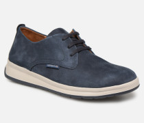 Lester C Sneaker in blau